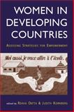 Women in Developing Countries : Assessing Strategies for Empowerment, , 1588260399