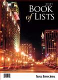 Triangle Business Journal : 2010 Book of Lists,, 1616420391