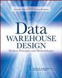 Data Warehouse Design : Modern Principles and Methodologies, Golfarelli, Matteo and Rizzi, Stefano, 0071610391