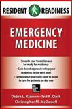 Resident Readiness Emergency Medicine, Klamen, Debra and Clark, Ted, 0071780394