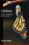Lifelines, Steven Rose, 0195150392
