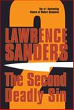 The 2nd Deadly Sin, Lawrence Sanders, 0425200396