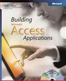 Building Microsoft Access Applications, Viescas, John L., 0735620393