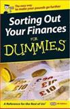 Sorting Out Your Finances for Dummies, Bien, M., 0764570390