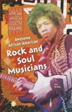 Awesome African-American Rock and Soul Musicians, David Aretha, 1464400393