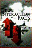 1999 Drug Interaction Facts, Facts and Comparisons Staff, 1574390392