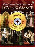 120 Great Paintings of Love and Romance, , 0486990397