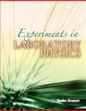 Experiments in Laboratory Physics, Kranov, Yanko, 0757560393