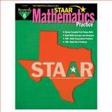 STAAR Mathematics Practice Grade 6, Newmark Learning, LLC, 1478800399