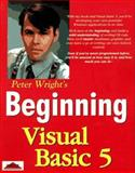 Visual Basic 5, Peter Wright, Wright, 1861000391