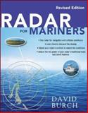 Radar for Mariners, Revised Edition, Burch, David, 0071830391