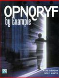 OPNQRYF by Example, Dawson, Mike and Manto, Mike, 1583040390