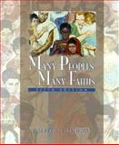 Many Peoples, Many Faiths : An Introduction to the Religious Life of Humankind, Ellwood, Robert S., 0131830392