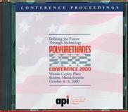 Polyurethanes Conference 2000 9781587160394
