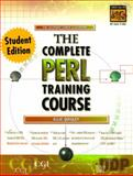 Complete Perl Training Course, Quigley, Ellie, 0130830399