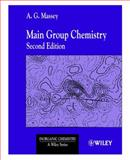 Main Group Chemistry, Massey, A. G., 0471490393
