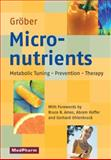 Micronutrients 1st Edition