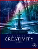 Encyclopedia of Creativity, Two-Volume Set 9780123750396