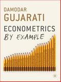 Econometrics by Example, Gujarati, Damodar, 0230290396