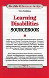 Learning Disabilities Sourcebook, , 0780810392