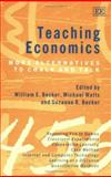 Teaching Economics More Alternatives to Chalk and Talk 9781847200396