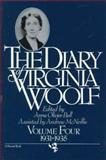 The Diary of Virginia Woolf, 1931-1935, Virginia Woolf, 0156260395