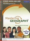 Geosystems : An Introduction to Physical Geography, Christopherson, Robert W., 0321730399