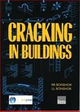 Cracking in Buildings, Bonshor, R. B. and Bonshor, L.L., 186081039X