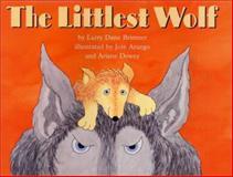 The Littlest Wolf, Larry Dane Brimner, 0060290390
