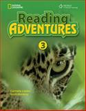 Reading Adventures 3, Lieske, Carmella and Menking, Scott, 0840030398