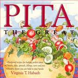 Pita the Great, Virginia T. Habeeb, 0894800396