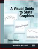 A Visual Guide to Stata Graphics, 2nd Edition, Mitchell, Michael N., 1597180394