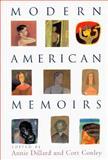 Modern American Memoirs, Annie Dillard, Cort Conley ey, 0060170409