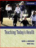Teaching Today's Health, Anspaugh, David J. and Ezell, Gene, 0205320406