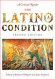 The Latino - A Condition 9780814720400