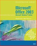 Microsoft Office 2003-Illustrated Brief, Halvorson, Michael and Hunt, Marjorie, 1418860409