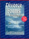 Divorce Guide for Washington, Patterson, Mark T., 1551800403