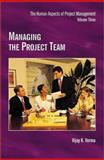 Organizing Projects for Success, Vijay K. Verma, 1880410400