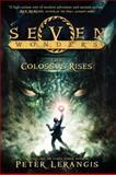 The Colossus Rises, Peter Lerangis, 0062070401