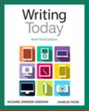 Writing Today, Brief Edition Plus MyWritingLab with Pearson EText -- Access Card Package, Johnson-Sheehan, Richard and Paine, Charles, 013397040X