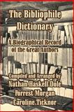 The Bibliophile Dictionary, , 1410210405