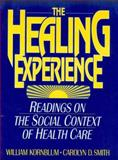 The Healing Experience 9780135010402