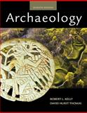 Archaeology 7th Edition
