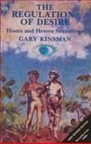 Regulation of Desire, Gary Kinsman, 1551640406