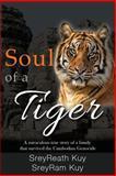 Soul of a Tiger, SreyReath Kuy, 1628650400