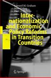 Internationalization and Economic Policy Reforms in Transition Countries, , 3540240403