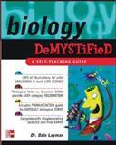 Biology Demystified, Layman, Dale P., 0071410406