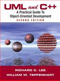 UML and C++, Richard C. Lee and William M. Tepfenhart, 0130290408