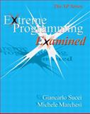 Extreme Programming Examined, Succi, Giancarlo and Marchesi, Michele, 0201710404