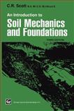 Introduction to Soil Mechanics and Foundations, Scott, 041916040X